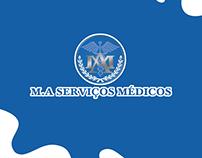 M.A SERVIÇOS MÉDICOS