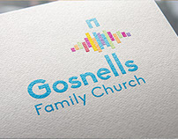 Logo Design Church