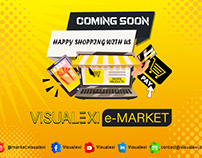 Coming Soon - New Marketplace (Digital Products)