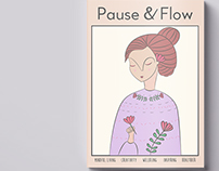 Pause & Flow Magazine