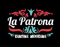La Patrona - Cantina Mexicana