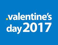 Valentine's day 2017 - Walmart.com