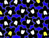 Daffodil Patterns / Emily Sexton