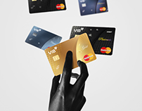 VIB Credit Card