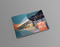 Downtown Fort Collins Annual Report 2015