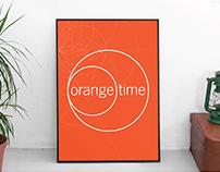 Orangetime logo