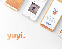 Yuyi app