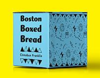 Boston Boxed Bread