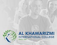 Al Khawarizmi College