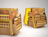 POP Materials for beverages