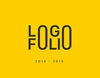 LogoFolio 2014 -15