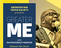 Youth Week of Prayer Flier