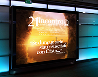 "Christian Event ""21° Incontro Chiese ADI Toscana"""