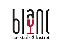 Blanc cocktails & bistrot (proposta n. 3)