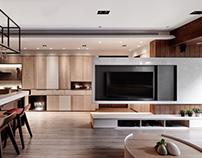 YUAN Inc. | S.D. Road H house