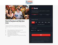 Everytown For Gun Safety Action Kit Integration