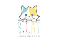 Logotipo para Loja de Roupas Infantis