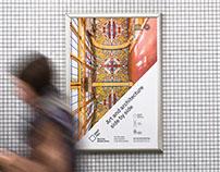 Sant Pau Art Nouveau Site (Site Promotion)