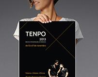 Mostra Nacional de Teatro de Porangatu I TENPO 2013