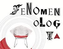 Fenomenologia della sedia - piccolo manuale visivo