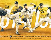 Mizzou Baseball - The Rotation
