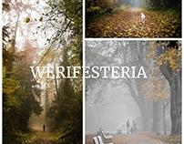 Werifesteria