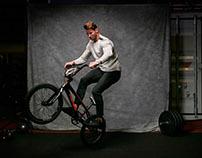 Raymon van der Biezen - Fitness for Men