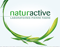 Naturactive//Web site