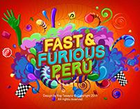 Fast & Furious Perú