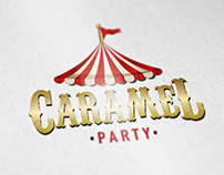 Caramel Party - Ludoteca