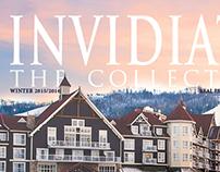 Invidiata The Collection Winter 2015/2016