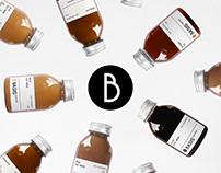 Basis Coffee ― Brand Design Project