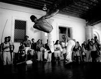 A Brazilian Martial Art