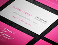 Women's Boutique Website Design