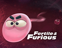 Fertile & Furious