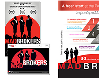 High Profile Marketing Package - MADBROKERS