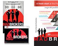 High Profile Marketing Package - MADBROKERS