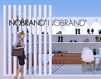 NOBRAND shoes