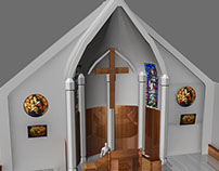 Altar Project