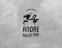 Andre Roller Shop