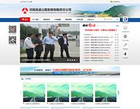 河南高速公路发展有限责任公司
