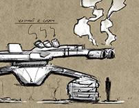 Tank Concept