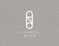 基本之間 FUNDAMENTAL Branding