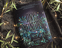 Tiny Infinities Book Jacket