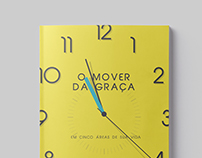 Livro O Mover da Graça