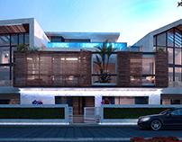 SORORAL HOUSE