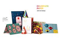Celebrate Paper