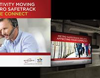 Emergent Metro Ads