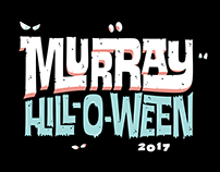 Murray Hill-O-Ween