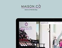 MAISON CO' // Blog